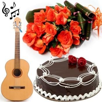 Romance: Send a Song Gift