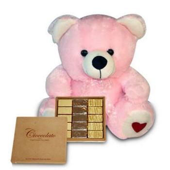 Teddy Bear Wish